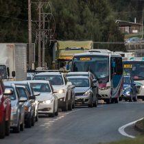 Transversal llamado: diputados de la Región de Valparaíso exigen cordón sanitario inmediato por Semana Santa