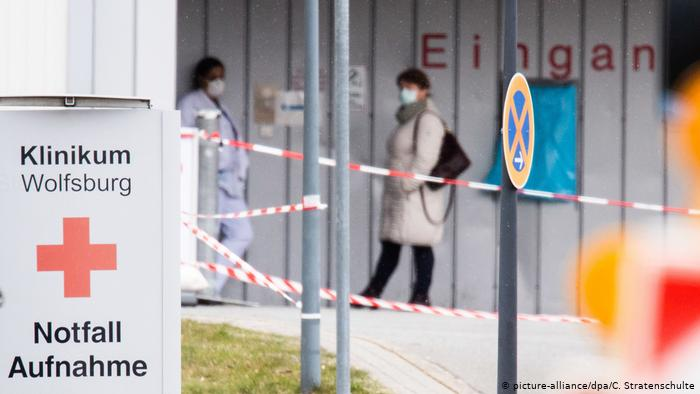 Van más de 40.000 muertos: ONU admite que el coronavirus es la peor crisis global desde la Segunda Guerra Mundial