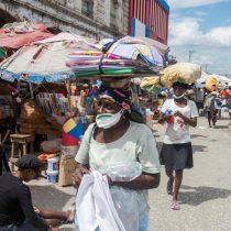 Se registra la primera muerte por coronavirus en Haití
