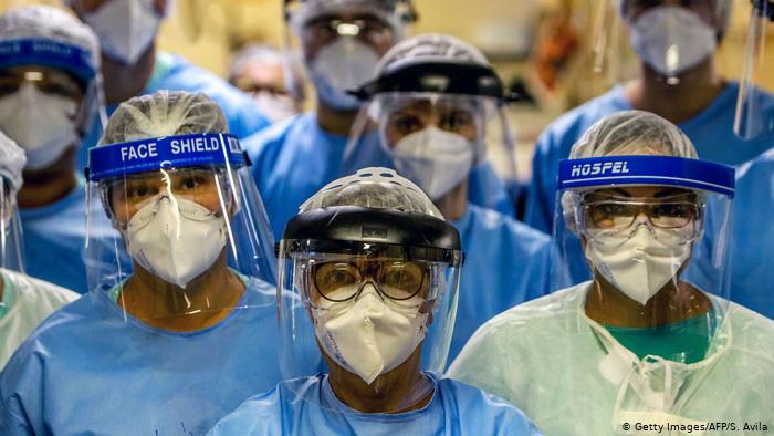 Contabilizan más de 150.000 casos de coronavirus en América Latina y el Caribe
