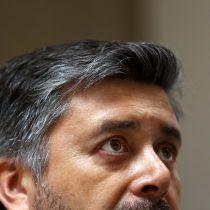 """Presentan denuncia contra la Corte de Apelaciones por """"actuar contra la ley"""" en suspensión de juez Urrutia"""