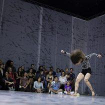 Mes de la danza se celebrará puertas adentro con actividades online