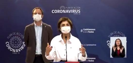 """Política, economía, coronavirus y la """"justa dosificación de la muerte"""""""