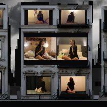 """Denise Rosenthal relanza """"El amor no duele"""" junto a Cami en video que refleja la cuarentena"""