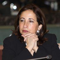 Diputada Sepúlveda ofició al ministro Mañalich por falta de insumos para proteger a personal de salud
