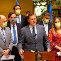 Luz verde al indulto conmutativo: diputados de Chile Vamos se arrepintieron y retiraron el requerimiento ante el TC para incluir a violadores de DD.HH.