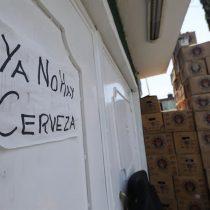 """""""No hay cerveza"""": La escasez por la crisis de COVID-19 se evidencia en México"""