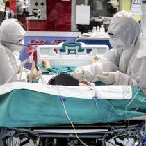 EE. UU. advierte de consecuencias para China por pandemia