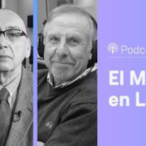 El Mostrador en La Clave: el factor pobreza como otra de las pandemias que afecta a la población y la inminente limitación de los insumos médicos ante la explosiva demanda por el Covid-19
