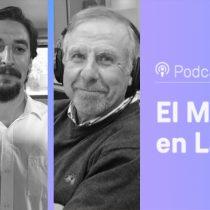 El Mostrador en La Clave: la preocupación de La Moneda por el escenario económico post pandemia y el riesgo de un nuevo estallido social