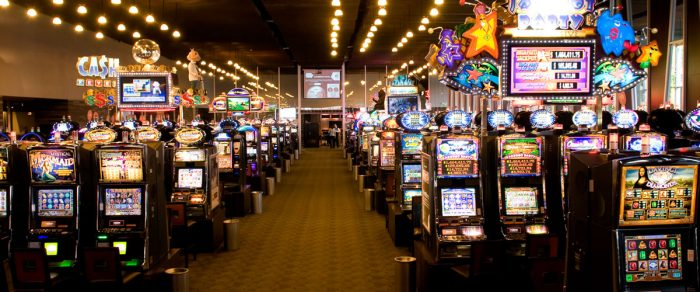 Asociación de Casinos rechaza