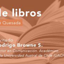 Rodrigo Browne: