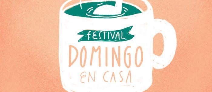 """«Festival domingo en casa"""" con más de veinte grupos chilenos vía online"""