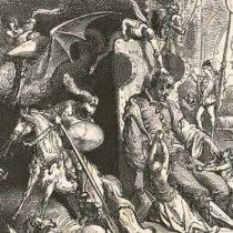 23 de abril: ¿De qué tipo era la locura de Don Quijote?