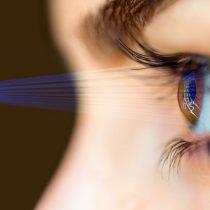 ¿Afecta el estado de confinamiento prolongado a la visión?