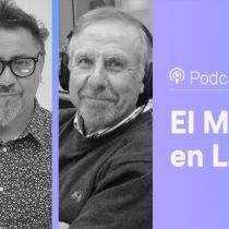 El Mostrador en La Clave: la crítica realidad carcelaria que deja en evidencia la pandemia por coronavirus, la crisis al interior del Tribunal Constitucional y el máximo histórico en la deuda de los hogares chilenos