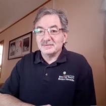 """Axel Callís, director de la encuesta Tú Influyes: """"La oposición francamente no existe como actor político en esta crisis"""""""