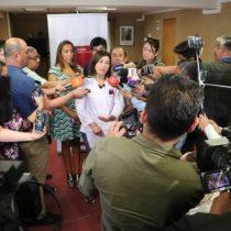 Corte de Temuco ordena realizar exámenes de coronavirus a periodistas que estuvieron en contacto con Seremi de Salud