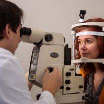 Cuidado ocular y propagación de Covid-19