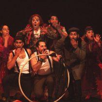 Circo del Mundo celebra 25 años de labor social y profesionalización del arte circense