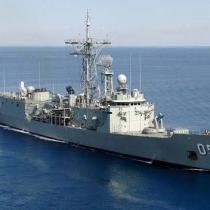 Armada australiana confirma venta de dos buques de guerra a Chile: fueron dados de baja el año pasado