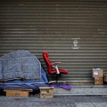 Hogar de Cristo enciende las alarmas por riegos del Covid-19 en la población más vulnerable y pide fondos de emergencia al Gobierno