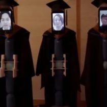 Graduación telemática: realizan ceremonia de titulación virtual en universidad de Japón para prevenir propagación del Covid-19