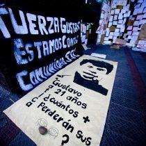 Sumario de Carabineros sobre caso de Gustavo Gatica no convenció a nadie: denuncian intento de impunidad hasta complicidad institucional