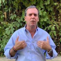 """Harboe sobre veto y """"Ley Humanitaria"""" de Piñera: """"No vamos a aceptar que salgan violadores de derechos humanos"""""""
