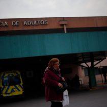 Subsecretaria de Salud confirma contagio de Covid-19 en Hospital San José