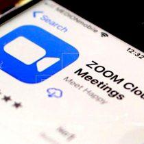 Más de 500 mil cuentas de Zoom estaban a la venta en foros de hackers