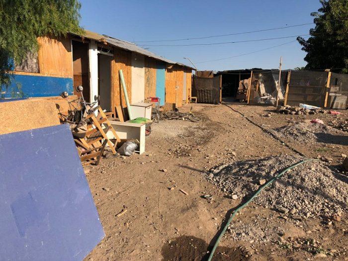 COVID-19 en asentamientos precarios: la prevención imposible