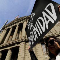 La Moneda cede a presiones de la derecha: fórmula del Gobierno para favorecer a violadores de DD.HH. de Punta Peuco indigna a la oposición