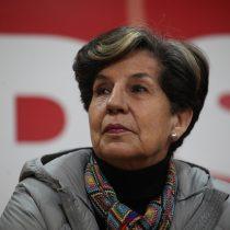 """Senadora Isabel Allende: """"Queremos aminorar la propagación del Covic-19 en las cárceles"""""""