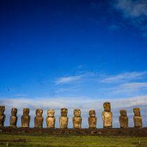 """""""Mañalich nos faltó el respeto"""": habitantes de Rapa Nui mantendrán cuarentena voluntaria"""