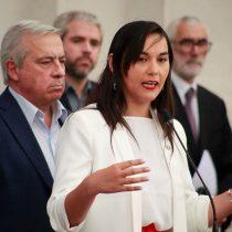 Encuesta Pulso Ciudadano: Izkia Siches se consolida como la mejor evaluada en el manejo de la crisis del COVID-19