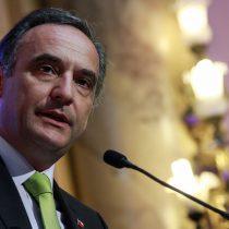 Exdirector del Sernac Juan Antonio Peribonio es designado presidente del CDE