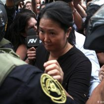 Tribunal ordena liberación de Keiko Fujimori en medio de epidemia de COVID-19
