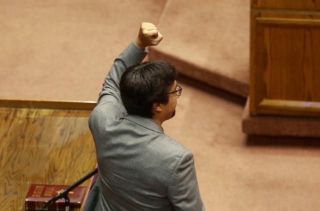 """Comisión de DDHH rechaza Ley Humanitaria: senador Latorre advierte que """"si Piñera quiere indultar a los presos de Punta Peuco, que asuma las consecuencias"""""""