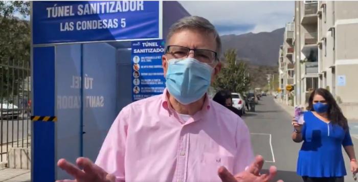 El Coronavirus, los alcaldes y la construcción de una nueva hiperrealidad