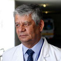 Servicio de Salud del Maule anunció sumario por muerte de joven paciente con Covid-19: se le detectó ya fallecida y nadie sabía de su contagio