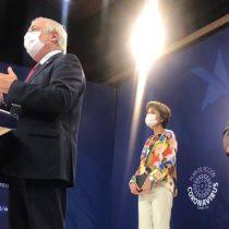Mañalich en su ley: sin autocrítica ni humildad, ministro anuncia nuevas comunas en su fórmula de cuarentenas dinámicas