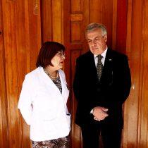 No quiso el premio de consuelo: Mañalich revela que Rosa Oyarce rechazó la oferta para trabajar en el Minsal