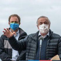 Desde Punta Arenas: Minsal reporta 552 nuevos casos de Covid y fallecidos llegan a 181 en todo el país
