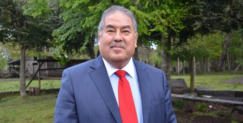 Obispo presidente de la Iglesia Metodista Pentecostal de Chile ...
