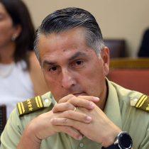 """""""Me enteré por la prensa"""": la respuesta del general Rozas por el caso de Gustavo Gatica que revela su falta de control en Carabineros"""