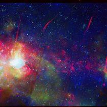 Aplicación de realidad virtual permite recorrer el agujero negro de nuestra galaxia