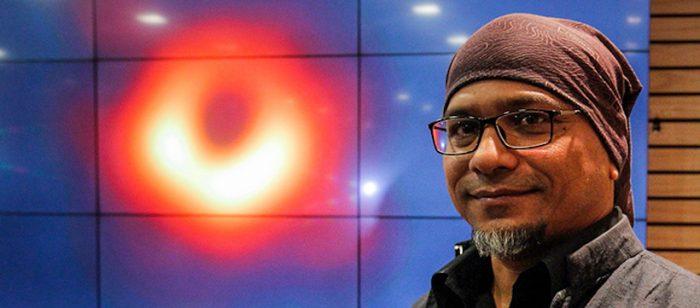 Ciclo de charlas Astronomía en tu casa: «La primera foto de un agujero negro» vía streaming