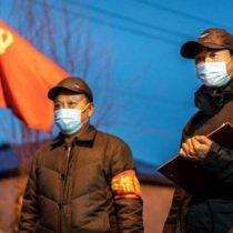 Harbin, la ciudad en riesgo de ser el nuevo epicentro de coronavirus en China (y cómo muestra que es pronto para cantar victoria)