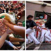 Las dos nuevas víctimas del Covid-19: suspenden Oktoberfest y la fiesta de San Fermín